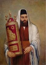 Chassid With Torah. by Talko