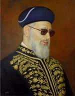 Rav Ovadia Yosef I. by Rabanim