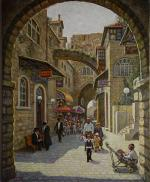 Old Jerusalem II