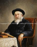 Ha-Admor Mi-Munkatch-Rabbi Chaim Elazar Shapira. by Rabanim
