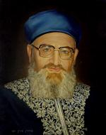 Rav Shapiro. by Rabanim
