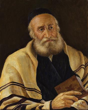 Torah Study III. by Talko