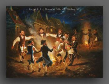 Lag B`Omer. by H. Weiss