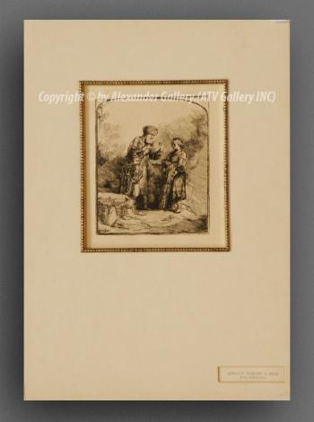 View all Rembrandt Harmensz. van Rijn.'s Artworks