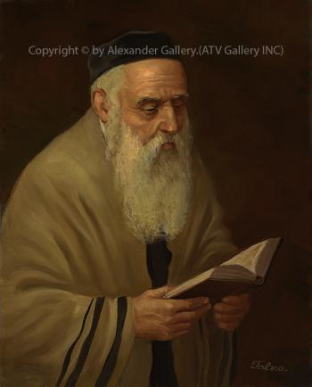 Torah Study II. by Talko